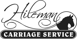 Hileman Carriage | Illinois Horse Carriage Service